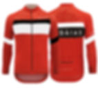 Tadaias Custom Cycling Kit, Cycling Jerseys, Cycling Bib-Shorts, BikeRadar Gilet Review, Long Sleeve Jersey