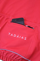 waterproof Pocket, Tadaias Jersey
