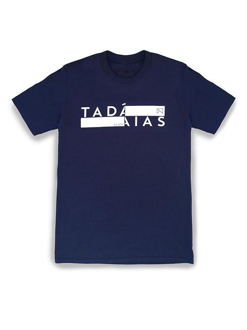Half Logo T-Shirt
