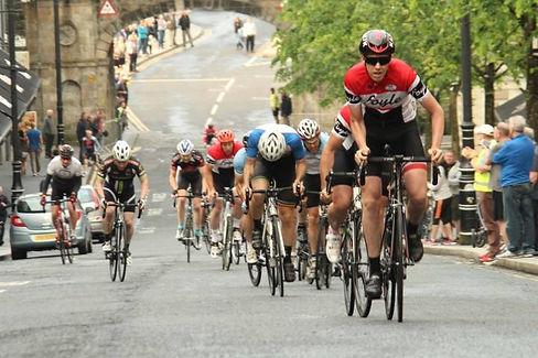 Thomas Mclaughlin, Tadaias, Cycling, Derry