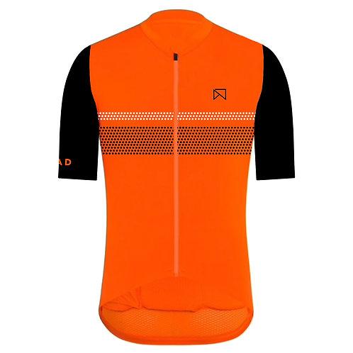Orange Spot Jersey