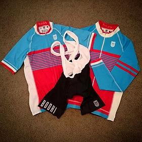 Tadaias Custom Cycling Kit, Cycling Jerseys, Cycling Bib-Shorts