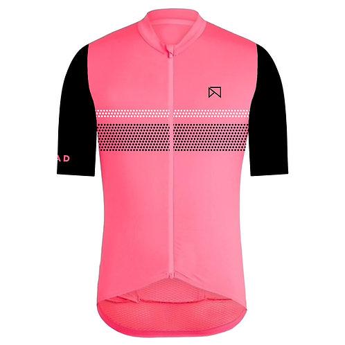 Pink Spot Jersey