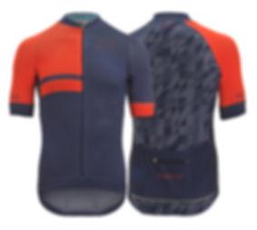 Tadaias Custom Cycling Kit, Cycling Jerseys, Cycling Bib-Shorts, BikeRadar Gilet Review, Cycling Short sleeve jersey