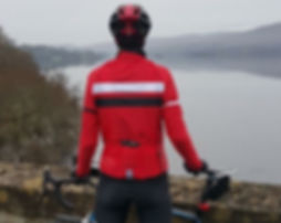 Mid Season Cycling Jacket