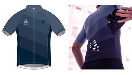 Tadaias Custom Cycling Kit, Cycling Kit