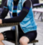 Tadaias Custom Cycling Kit, Cycling Jerseys, Cycling Bib-Shorts, BikeRadar Gilet Review, Cycling Gilet