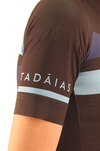Tadaias, Short Sleeve Cycling Jersey
