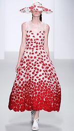 John Rocha womenswear, Thomas Mclaughlin