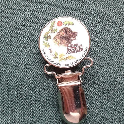 LCGB Ring Clip