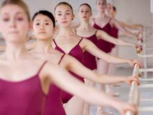 Porque o ballet é considerado a base para outras danças?