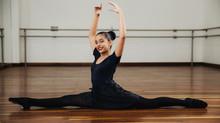 Bons motivos para você fazer ballet!