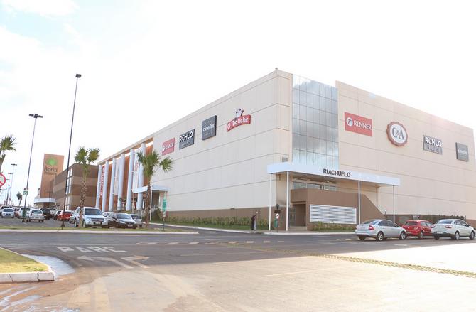 Notícia ma-ra-vi-lho-sa! Nossa escola se localizará no Buriti Shopping - Rio Verde!