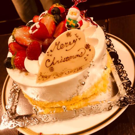 ごさきりかこTrioのクリスマス会2018.12.7@池袋INDEPENDENCE