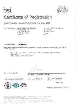 ISO 9001:2008 и FDA 2004