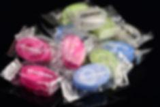 Зубная нить  Okamura в упаковке