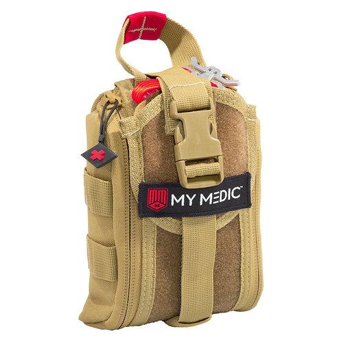 Range Medic- ADVANCED First Aid Kit