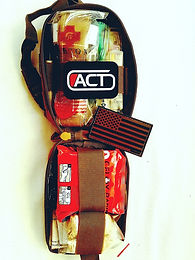 ACT BORTAC Trauma Kit