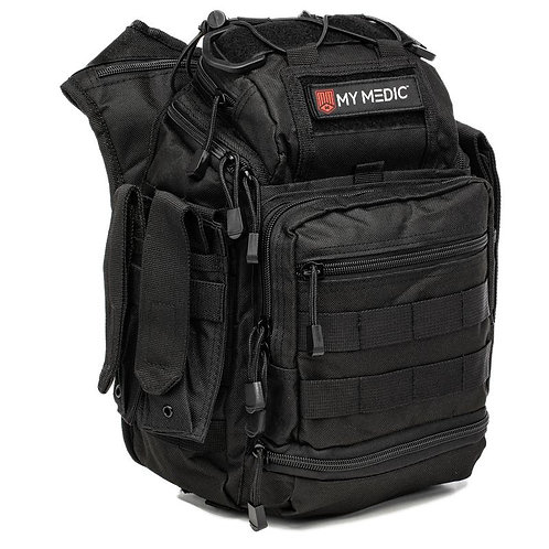 THE RECON- ADVANCED FIRST AID KIT