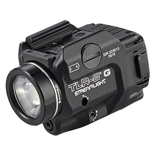TLR-8A-FLEX® TACTICAL GUN LIGHT
