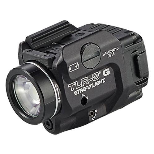 TLR-8A-G-FLEX® TACTICAL GUN LIGHT