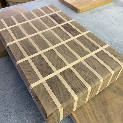 Wood Carving - Custom Carving Boards