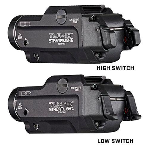 TLR-10 ® TACTICAL GUN LIGHT - 69470-5
