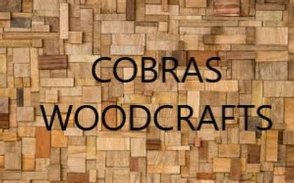 Cobras' Woodcrafts
