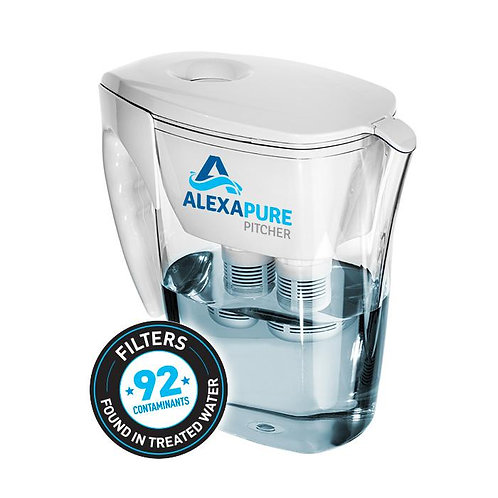 Alexapure Pitcher Filtration System