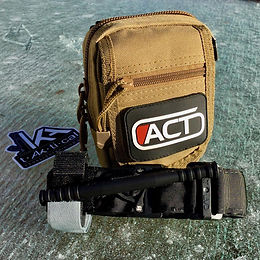 ACT Explorer-Ideal for Youth and Canines!
