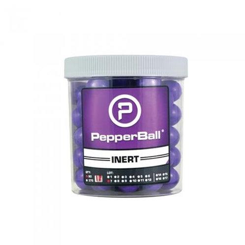 PEPPERBALL INERT ROUNDS - 90 COUNT