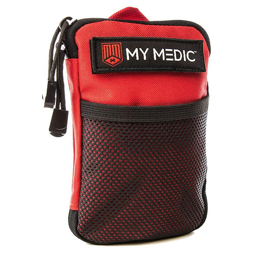 The Solo   First Aid -ADVANCED KIT