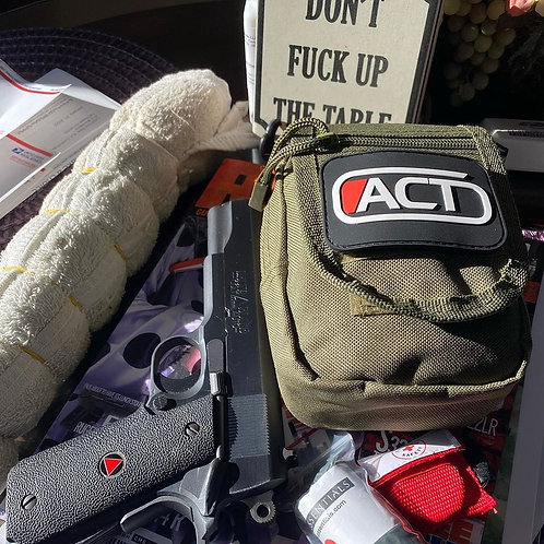ACT The Duty - Tactical Kit