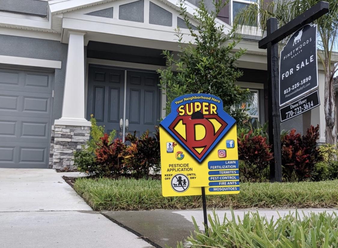 Super D Pest