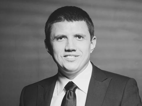 Maxim Petryashov