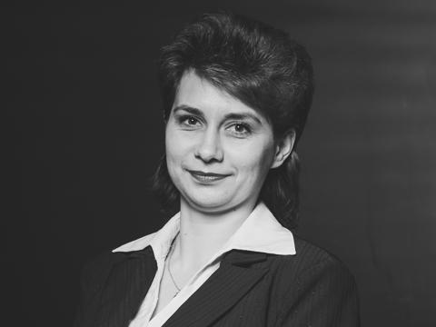 Svetlana Zozulya