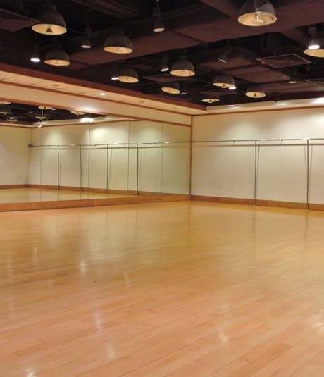 多功能練習室