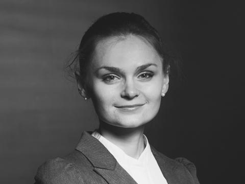 Anna Vinokurova