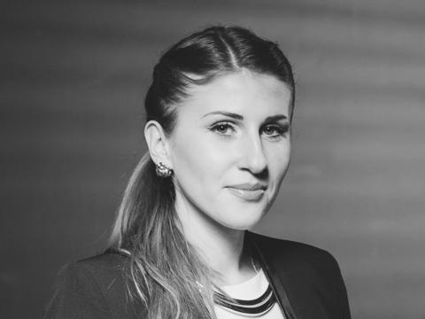 Ilona Snisarenko