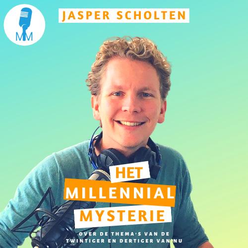 Co-productie van het platform Het Millennial Mysterie