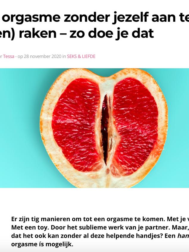 Content voor viva.nl