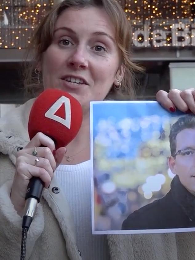 Herkent Amstelveen zijn burgemeester?