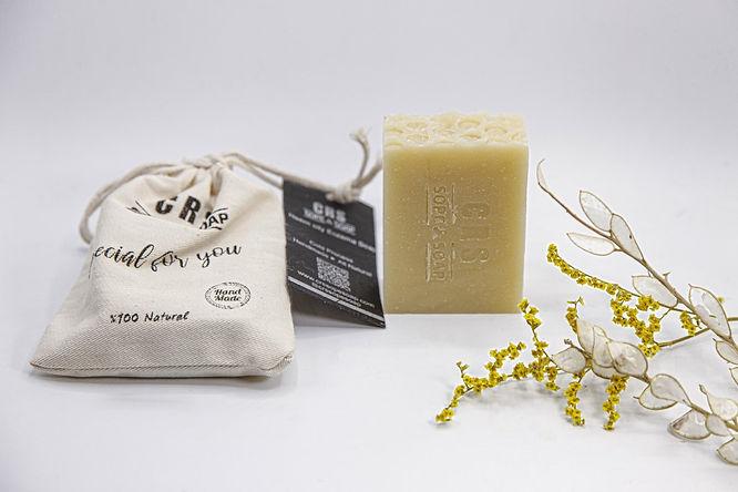 Doğal egzama sabunu Neem yağlı sabun