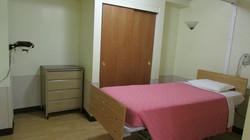Semi- Private Room