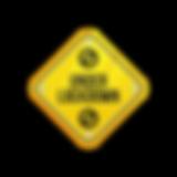 —Pngtree—under_lockdown_caution_sign