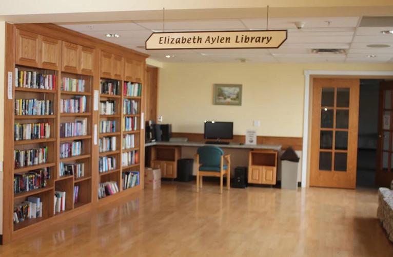 Elizabeth Aylen Library