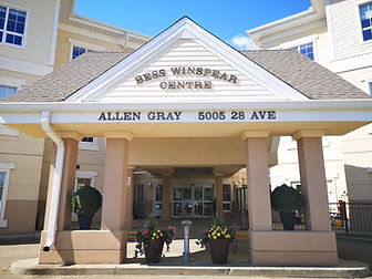 Allen Gray continuing Care Centre Senior care Facility and Child Day care in Millwods South Edmonton