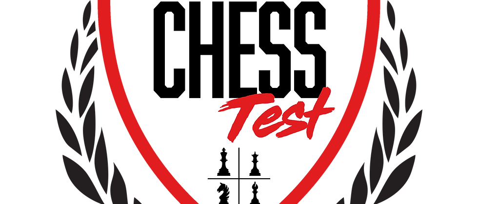 The Chess Test