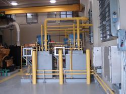 SFWMD Pump Station 357