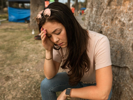 12 Tips and Resources for Suicide Prevention